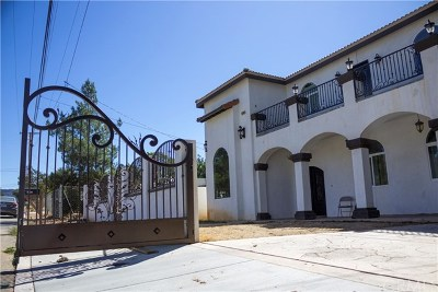 Yucaipa Single Family Home For Sale: 35735 Wildwood Canyon Road