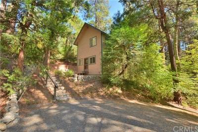 Lake Arrowhead Single Family Home For Sale: 570 Cottage Grove Road