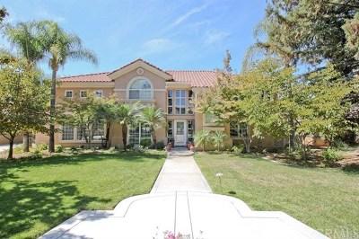 Redlands Single Family Home For Sale: 1414 Sterling Road