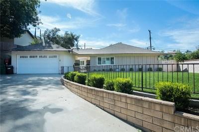 Diamond Bar Single Family Home For Sale: 431 Canoe Cove Drive