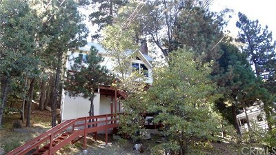 Lake Arrowhead Single Family Home For Sale: 260 S Fairway Drive