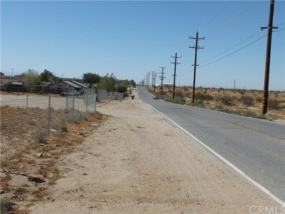 Victorville Residential Lots & Land For Sale: 13615 Seneca Road