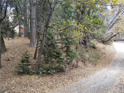 Lake Arrowhead CA Residential Lots & Land For Sale: $29,500