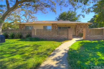 Cherry Valley Single Family Home For Sale: 10890 Winesap Avenue