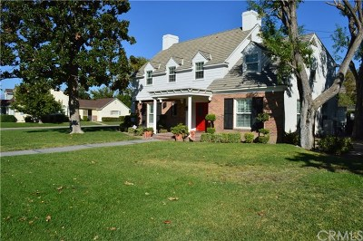 San Bernardino Single Family Home For Sale: 556 E Parkdale Drive