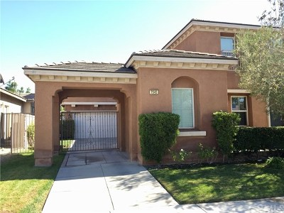 Rancho Cucamonga Single Family Home For Sale: 7545 Kenwood Place