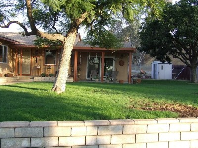 Yucaipa Single Family Home For Sale: 13197 Bryant Street