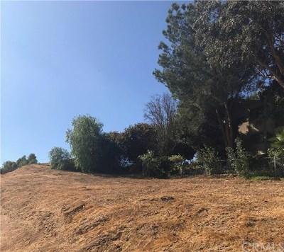 Riverside Residential Lots & Land For Sale: Vista Ridge Dr