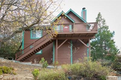 Lake Arrowhead Single Family Home For Sale: 28833 Manitoba Drive