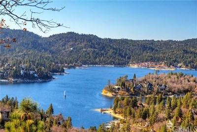 Lake Arrowhead Single Family Home For Sale: 29031 Mammoth Drive