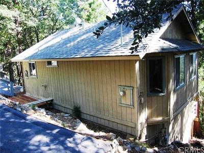 Twin Peaks Single Family Home For Sale: 328 Cedarbrook Drive