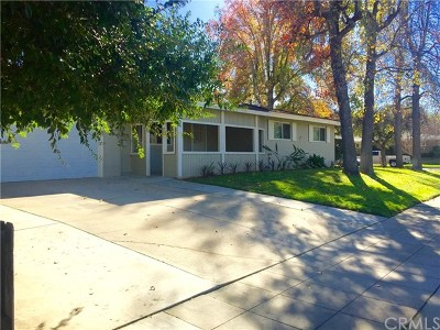 Redlands Single Family Home For Sale: 304 E Cypress Avenue