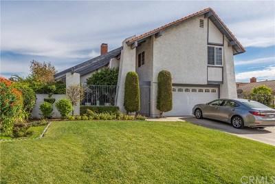 Rancho Cucamonga Single Family Home For Sale: 7421 Mesada Street