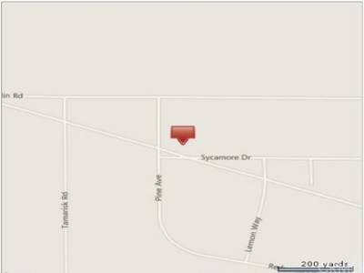 Barstow Residential Lots & Land For Sale: 8204 Lot:116 Dist:14 City:barstow Tr#:8204 Tract