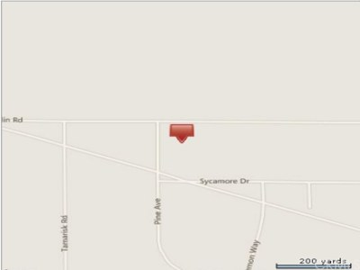 Barstow Residential Lots & Land For Sale: 8204 : Lot:107 Dist:14 City:barstow Tr#:8204 Tract 8204
