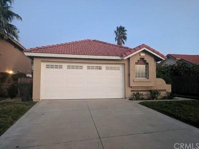 Fontana Single Family Home For Sale: 7613 N Viola Court