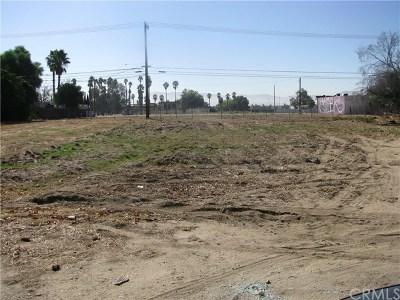 San Bernardino County Residential Lots & Land For Sale: 2524 E Court Street
