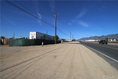 San Bernardino County Residential Lots & Land For Sale: 2035 W 1st Avenue