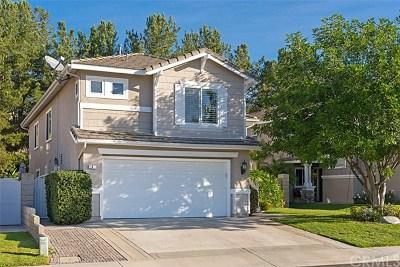 Trabuco Canyon Single Family Home For Sale: 3 Abilene Drive
