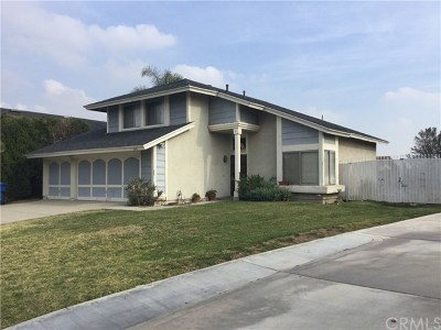 San Bernardino Single Family Home For Sale: 5075 Auburn Avenue
