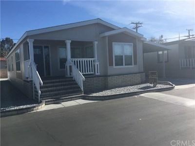 Riverside Mobile Home For Sale: 655 E Main Street