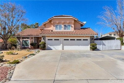 Single Family Home Active Under Contract: 6816 Huntington Drive