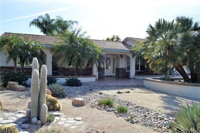 Redlands Single Family Home For Sale: 1278 E Pioneer Avenue