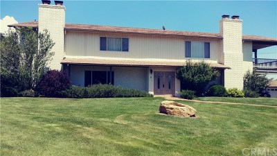 Cherry Valley Single Family Home For Sale: 9477 Avenida Miravilla