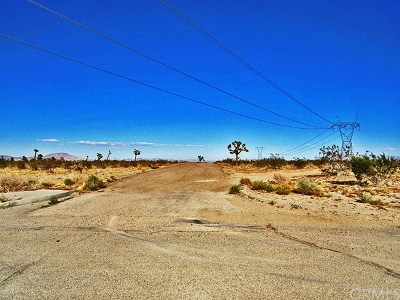 Adelanto Residential Lots & Land For Sale: Daisy