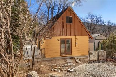 Cedar Glen Single Family Home For Sale: 222 Lilac Way