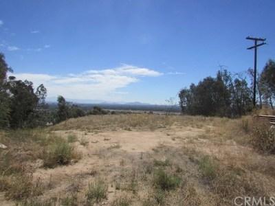 Residential Lots & Land For Sale: 1640 Bonita Vista Drive