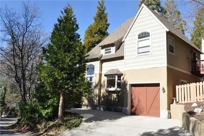 Lake Arrowhead Single Family Home For Sale: 177 Heliotrope Drive