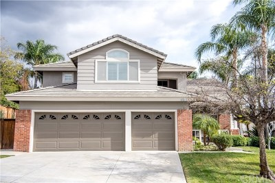 Highland Single Family Home For Sale: 7371 Silkwood Lane