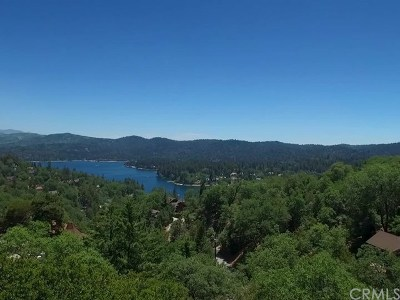 Lake Arrowhead Single Family Home For Sale: 1161 Nadelhorn Drive