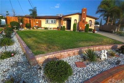 Yucaipa Single Family Home For Sale: 34385 Pecan Avenue