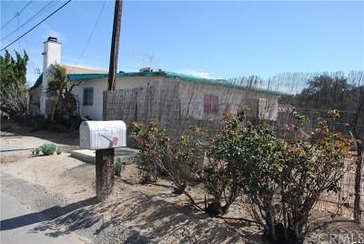 Calimesa Single Family Home For Sale: 867 W County Line Road