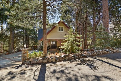 Lake Arrowhead Single Family Home For Sale: 337 Annandale Drive