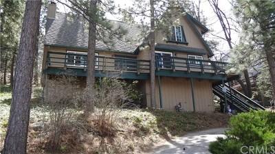 Lake Arrowhead Single Family Home For Sale: 28923 Banff Drive