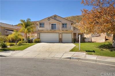 Colton Single Family Home For Sale: 2509 Lomita Lane
