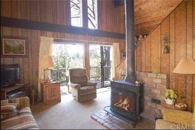 Lake Arrowhead Single Family Home For Sale: 26329 Walnut Hills Dr