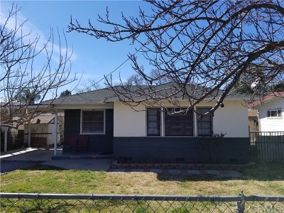 Beaumont Multi Family Home For Sale: 1101 Wellwood Avenue