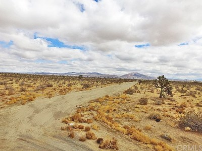 Adelanto Residential Lots & Land For Sale: Nichols Avenue