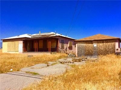 Single Family Home For Sale: 6807 Juniper Avenue