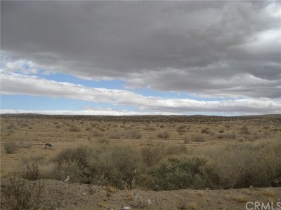 Barstow Residential Lots & Land For Sale: 3001 Lenwood Road