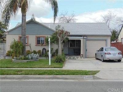 San Bernardino Single Family Home For Sale: 1396 Windsor Drive