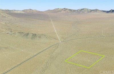 Lucerne Valley Residential Lots & Land For Sale: Lorraine Avenue