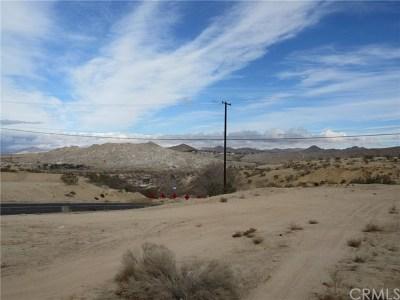 San Bernardino County Residential Lots & Land For Sale: La Paz