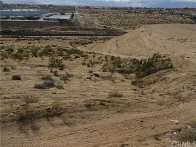 San Bernardino County Residential Lots & Land For Sale: Bluff Crest St