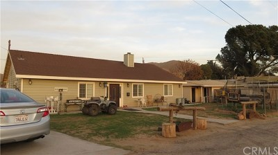 Jurupa Single Family Home For Sale: 2861 Armstrong Road