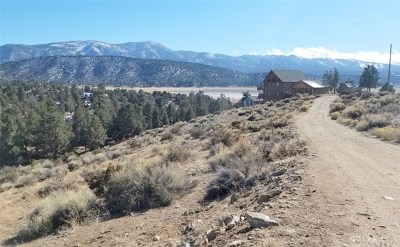 San Bernardino County Residential Lots & Land For Sale: Serpentine Drive